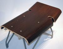FlatFish 1.1 Convertible Chair
