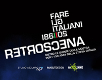 Fare gli Italiani_Retroscena FuoriSalone 2012