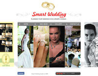 Smart Wedding Website