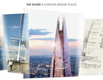 Shard London Bridge website