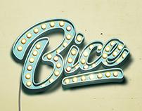 Bice - Identidad Institucional
