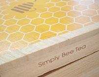 Simply Bee Tea