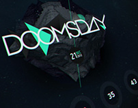 Doomsday Festival 2012