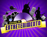 Festival do Entretenimento - Pernambucanas