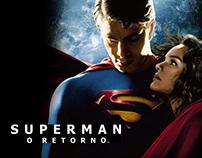 Superman - Submarino