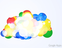 Google Apps Cloud Journey