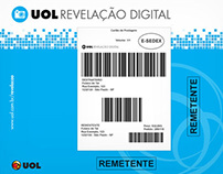 UOL Revelação Digital - UOL