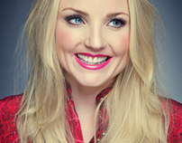 Celebrity - Kerry Ellis