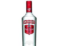 2005 • Smirnoff Vodka