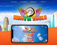 HemVR Eagle - VR/AR