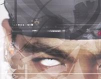 2002 • No Limit Records - Magic White Eyes