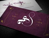 Agda Paula - Design de Marca