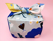 Japanese handkerchiefs