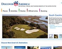 2007 • Discover America