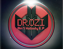 Dr. Ozi Cover