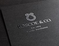 2012 • Roscoe & Co