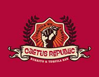 Cactus Republic Burrito & Tequila Bar