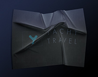 Yacht Travel school concept | Rebranding
