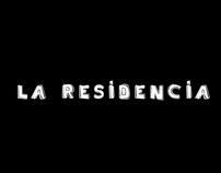 La Residencia. Bogotá  / Colombia
