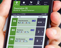 tramTRACKER®, Android