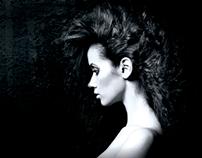 Shanae Gray: Hair Stylist