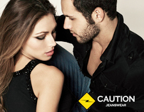 Caution Jeanswear | Summer