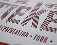 Tieke Tour
