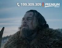 Promo Film Mediaset Premium - Film TVOD
