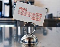 Byul Coffee & Tea