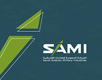 SAMI Social Media infographics