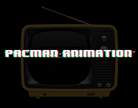 Pacman Animation