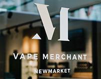 Vape Merchant