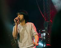 2018 Taipei Azaleas Music Festival │ 台北杜鵑花音樂節