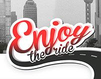 Seat - Enjoy the ride
