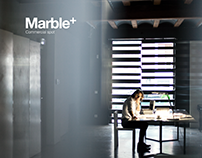 Marble+ commercial video | Dongpeng