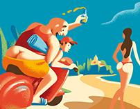 Pipi - Summer Campaign