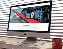 Selesa Website Design