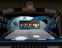 Petroleum Institute - 2016 class graduation ceremony