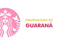 Frappuccino - Starbucks