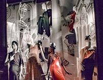 Window Shopping Fantasies 2: We! Oui! 1