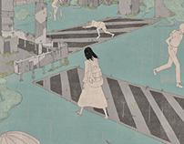 coka - original works (c) Kotaro Chiba