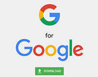 G for Google: Free download