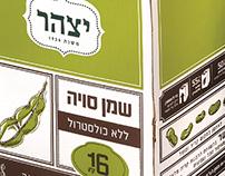 Yitzhar Oil