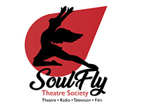 SoulFly Theater Society Logo