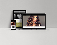 Weaves & Waves Branding and Web Design