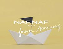 NAF NAF - 2014