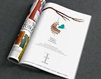 Inside AVM Danışmanlığı Reklam Çalışması