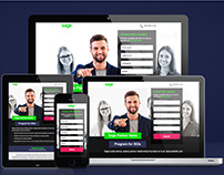 Sage – Stand out in a crowd campaign