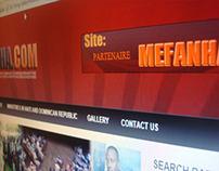 Mefanha.com Religious Organization in Haiti.