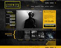 Livewire Website Development